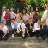 """Y4SJ Looked """"FABULOUS"""" today to celebrate the Royal Wedding!"""