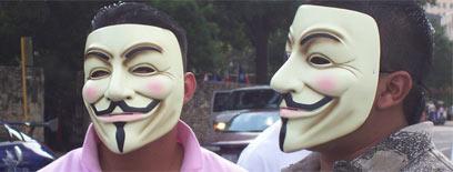 Guy Fawkes — hero and villain