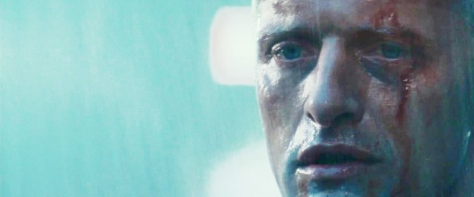 The Question Is Not Whether Deckard Is A Replicant, But Whether Roy Is A Person
