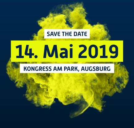 Finally! Augsburg, Schwaben wird aufgeklärt. Long story short: Das Rocketeer Festival ist die Konferenz für digitale Innovationen und Zukunftstrends in Augsburg. Hier werden richtungsweisende Ideen und vernetzen Innovatoren, Ideengeber und Gestalter von morgen gefeiert.