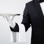 Head  Waiter the Cork area / Ireland /