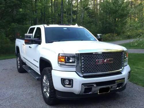 Extended Warranty  2015  2016  2017 Chevrolet Silverado