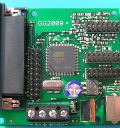 ggc interface installation [ 1450 x 1150 Pixel ]