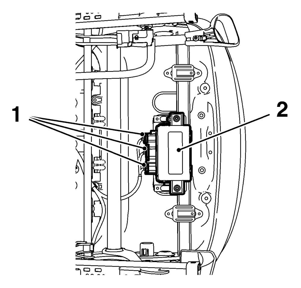 medium resolution of control unit seat heating