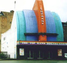 Essoldo Cinema