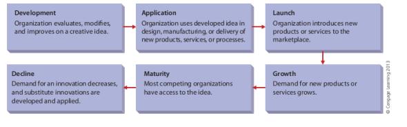 Organization Innovation