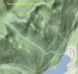 Narnain Ascent route