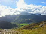 High Stile, Red Pike amogst others