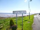 A sunny day in Kilchattan Bay