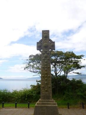 Cove war memorial