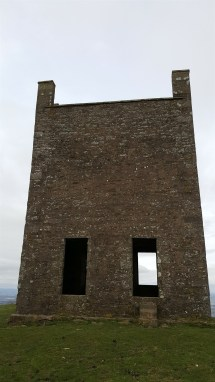 Kinpurney Tower