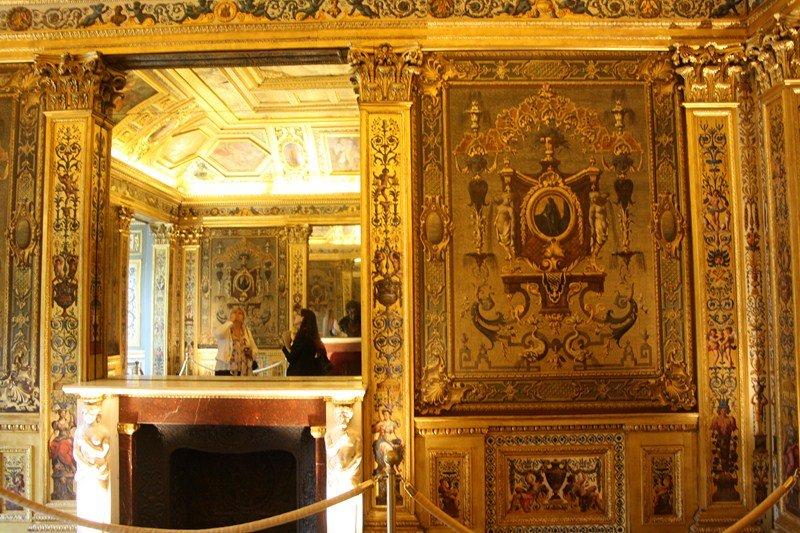 Le SENAT hte du Palais du Luxembourg