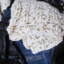 knit, cowl 004