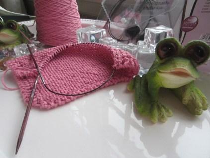 knitting, knitter's pride, knitting needles 004