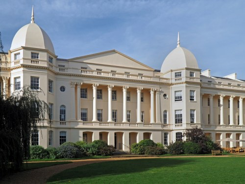 LONDON BUSINESS SCHOOL SLOAN