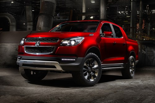 small resolution of holden colorado