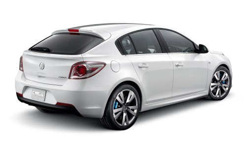 small resolution of holden cruze hatch
