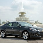 Does The 2014 Chevy Malibu Have A Center Console Problem Gm Authority