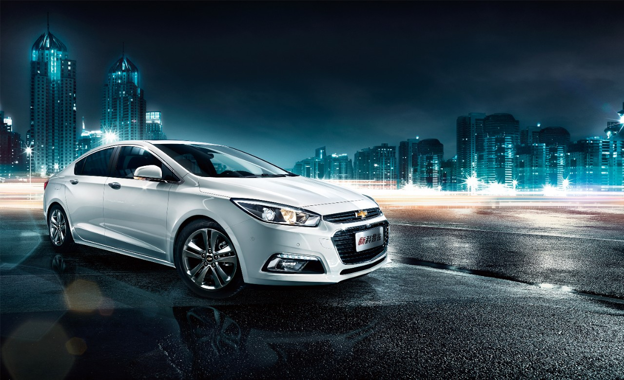 World Best Car Hd Wallpaper 1080p Next Gen 2016 Chevy Cruze To Offer New 7 Speed Dual Clutch