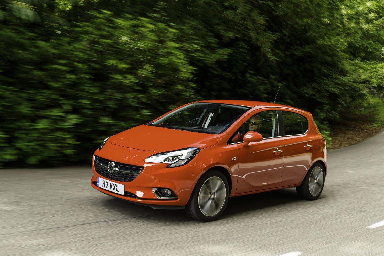 Vauxhall Unveils Allnew 2015 Corsa  Gm Authority