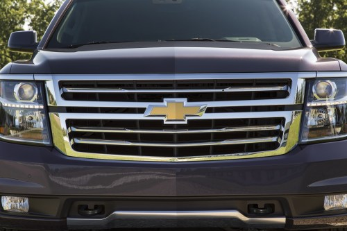 small resolution of 2016 chevrolet tahoe exterior 11