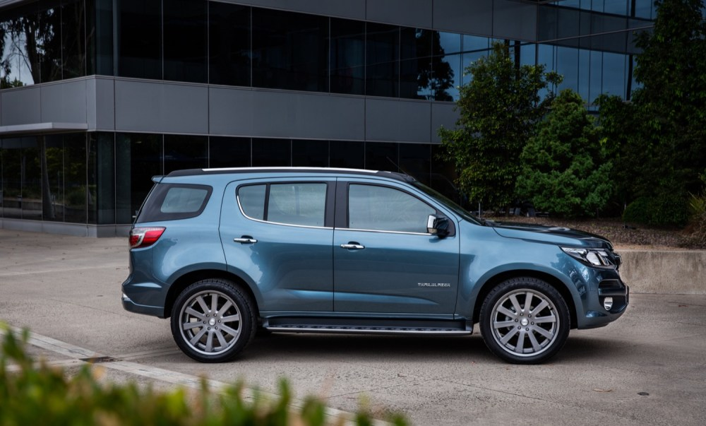 medium resolution of 2016 chevy trailblazer chevy trailblazer premier revealed gm authority