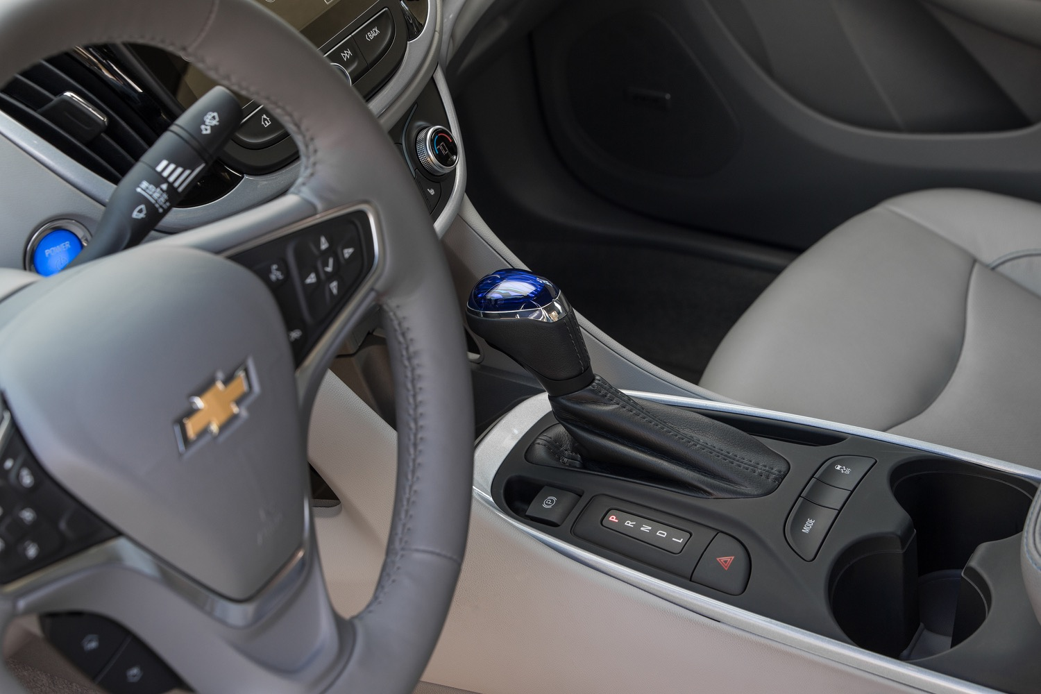 2017 Chevy Volt Updates Changes New Features GM Authority