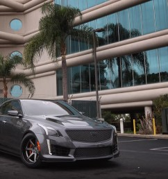 widebody d3 cadillac cts v is a beast gm authority rh gmauthority com d3 cadillac srx d3 cadillac cts v coupe [ 1600 x 900 Pixel ]
