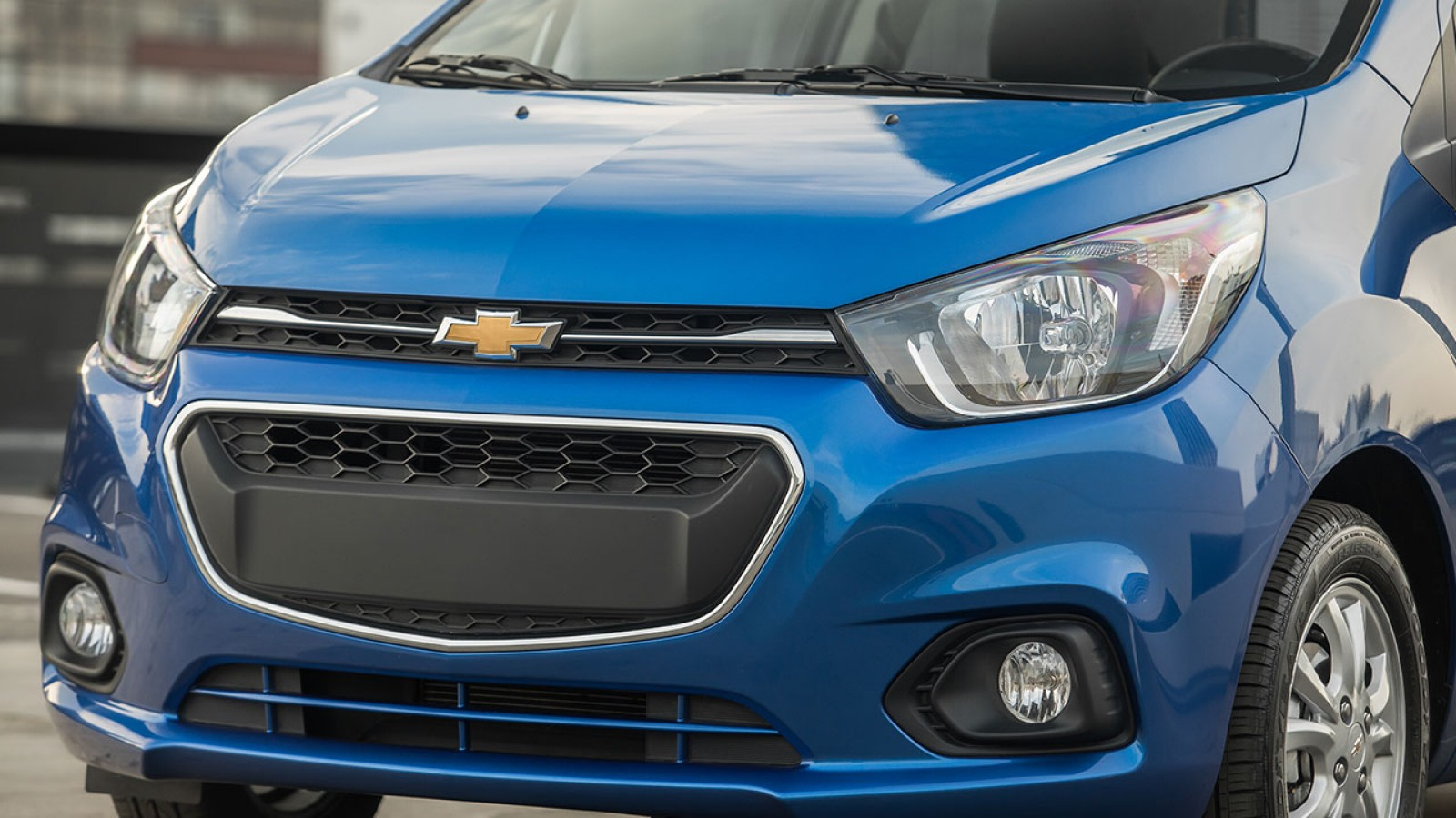 2017 chevrolet beat pictures