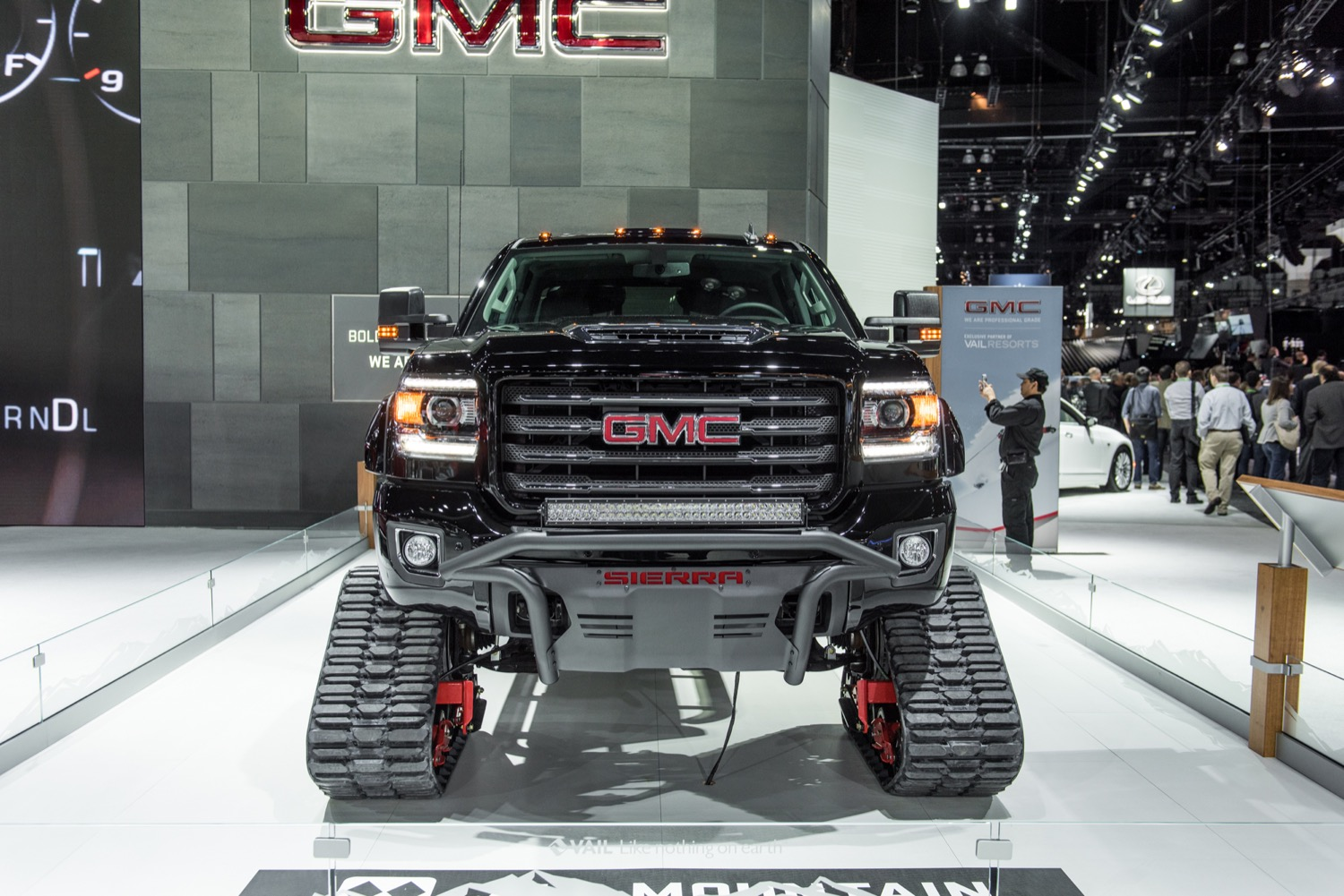 hight resolution of 2018 gmc sierra 2500hd all mountain concept