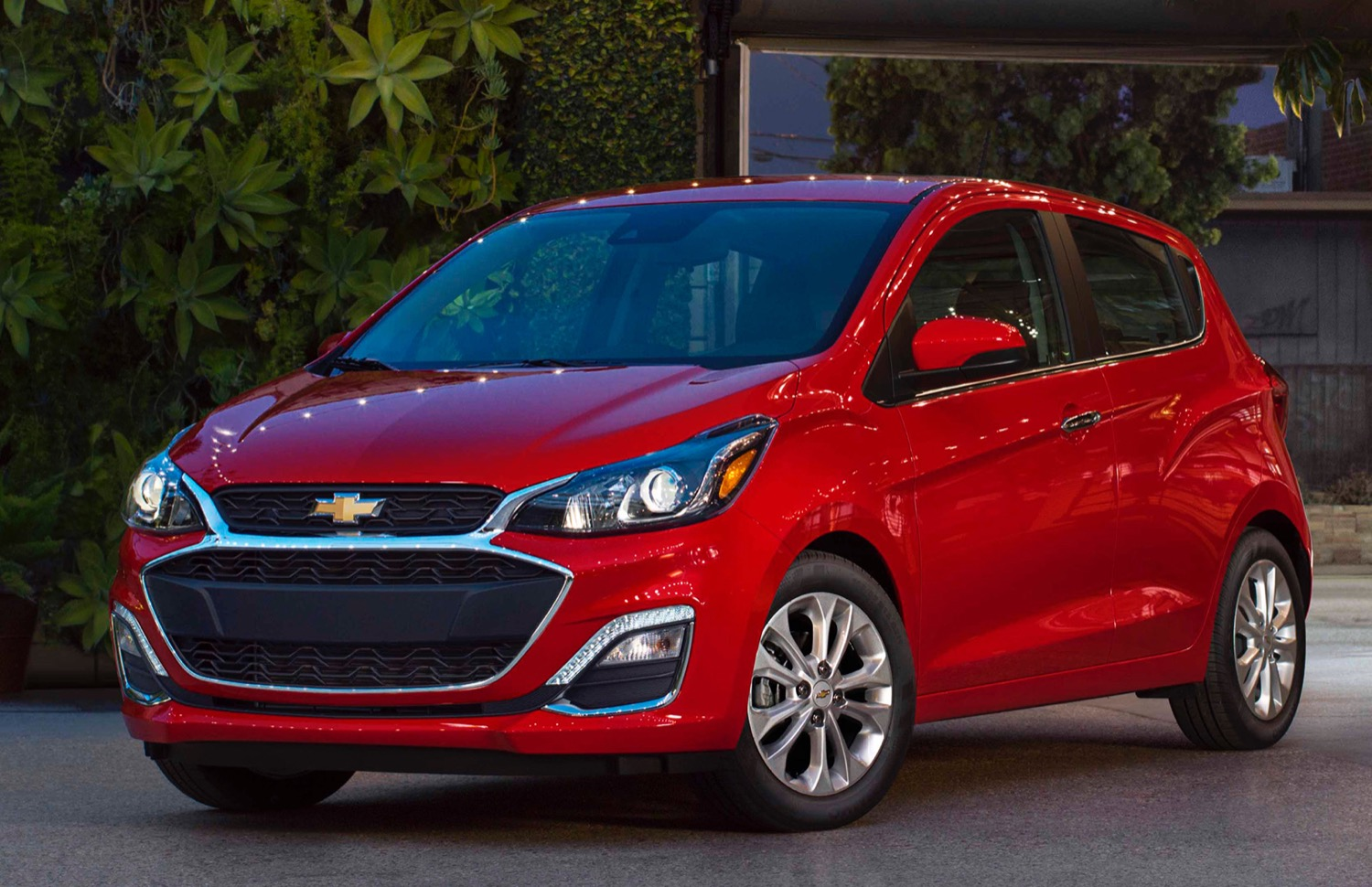 2019 Chevrolet Spark Specs, Info And Specifications  Gm
