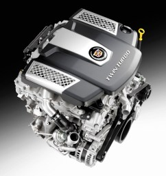 gm 3 6 liter twin turbo v6 lf3 engine [ 1200 x 960 Pixel ]