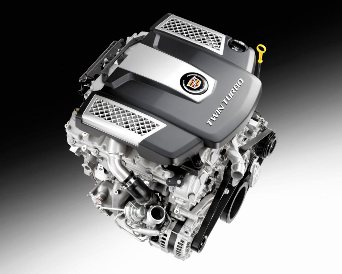 hight resolution of gm 3 6 liter twin turbo v6 lf3 engine