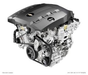 GM 36 Liter V6 LFX Engine Info, Power, Specs, Wiki   GM