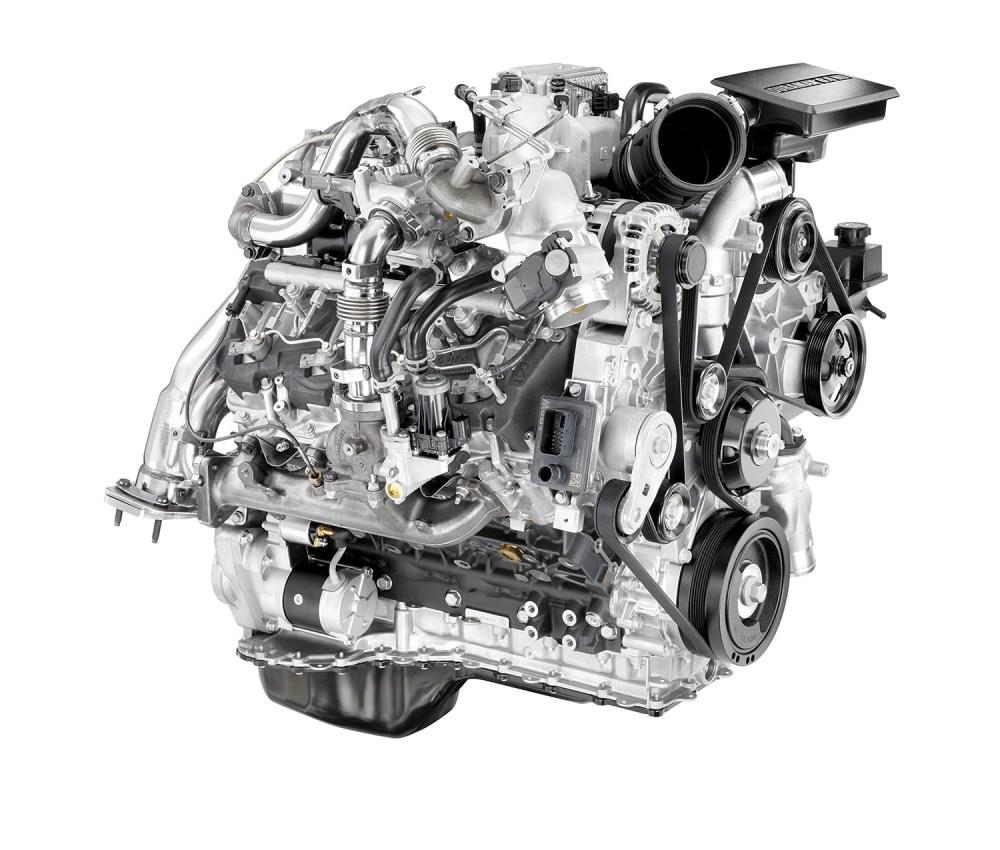 medium resolution of gm 6 6l l5p v8 duramax engine 002