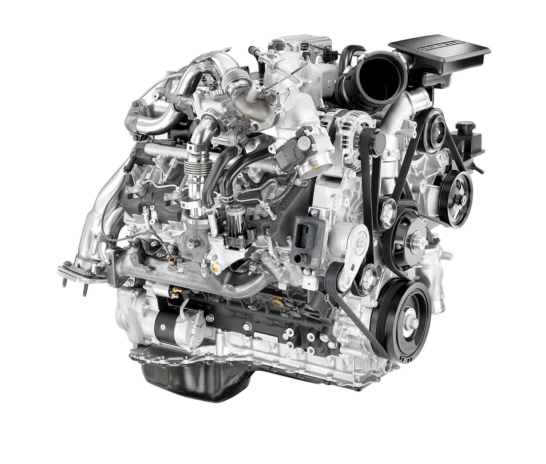 hight resolution of gm 6 6l l5p v8 duramax engine 002