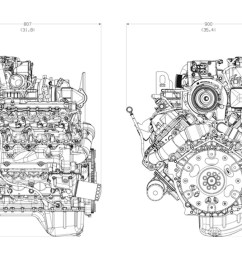 6 6 duramax wiring diagram wiring diagram expert engine diagram of 02 gmc 6 0 duramax [ 1280 x 720 Pixel ]