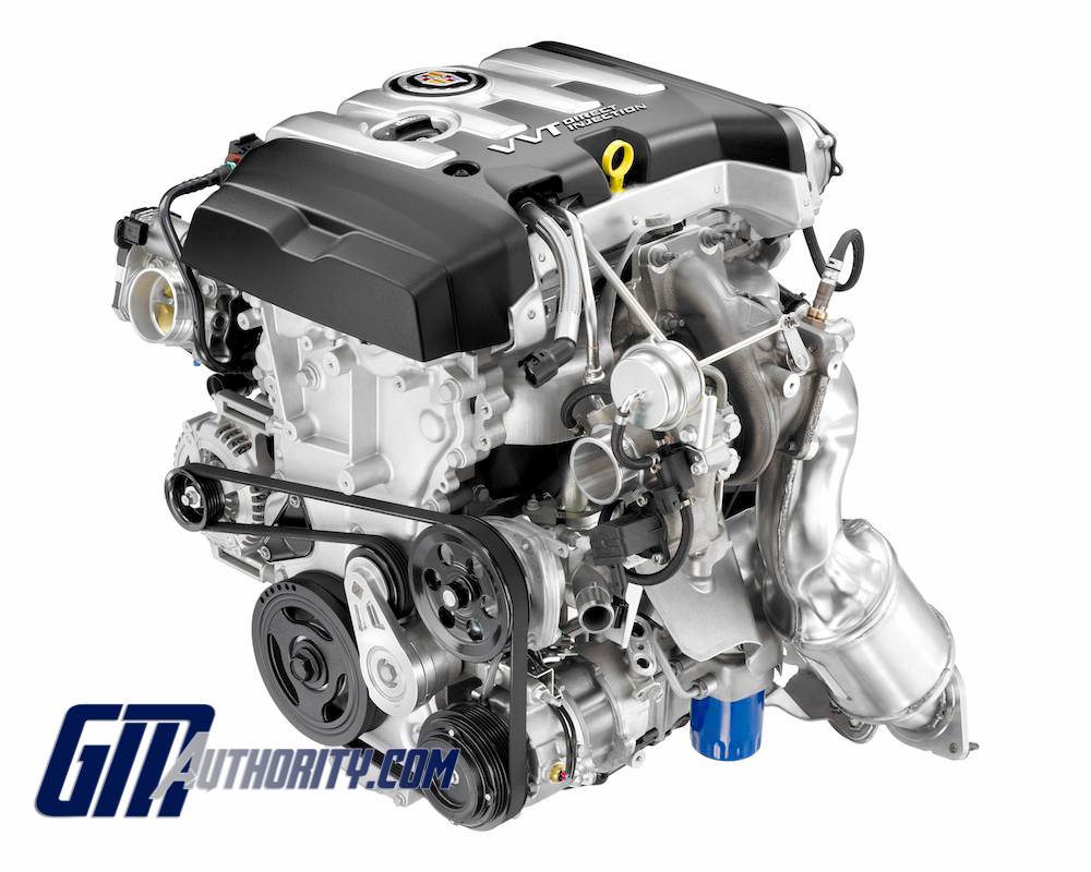 medium resolution of 2 0l ecotec turbo i4 ltg general motors engine guide specs