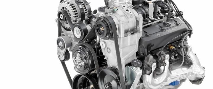 2014 Gm 4 3l Engine