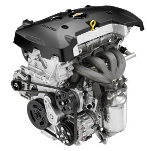 GM Expected To Replace All 24L Ecotec Applications With