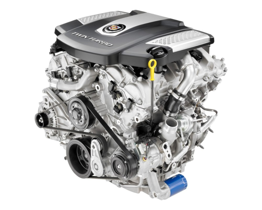 medium resolution of 3 6l twin turbo v6 lf3