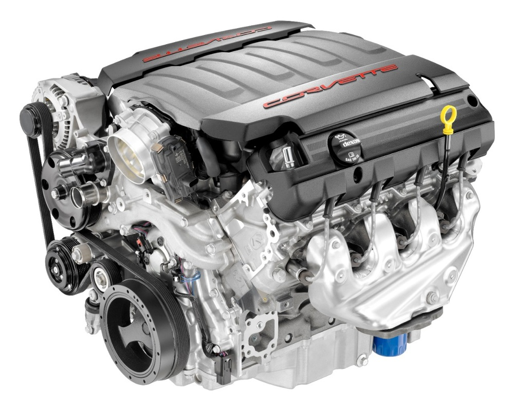 medium resolution of 6 2l v8 small block lt1