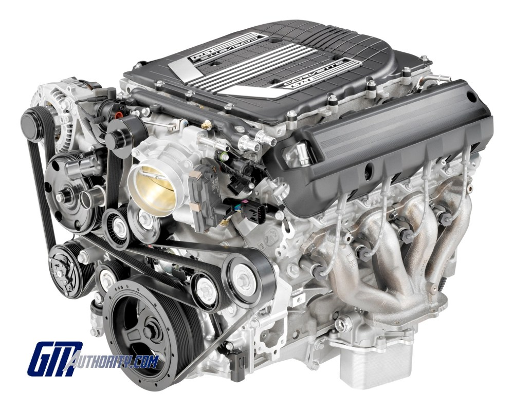 medium resolution of 6 2l supercharged v8 small block lt4