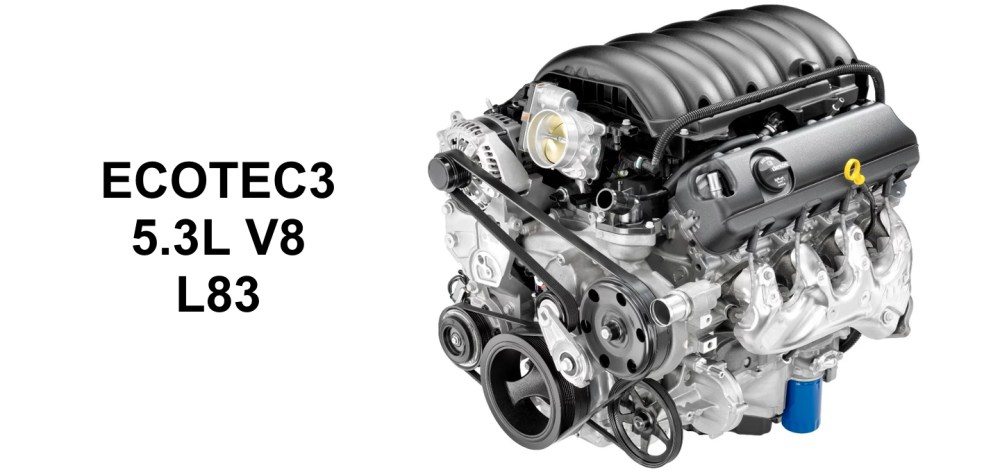 medium resolution of gm 5 3 liter v8 ecotec3 l83 engine info power specs wiki gm authority