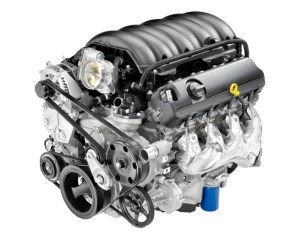 2014 Silverado, 2014 Sierra 62L V8 To Make 425 HP, 450 Lb