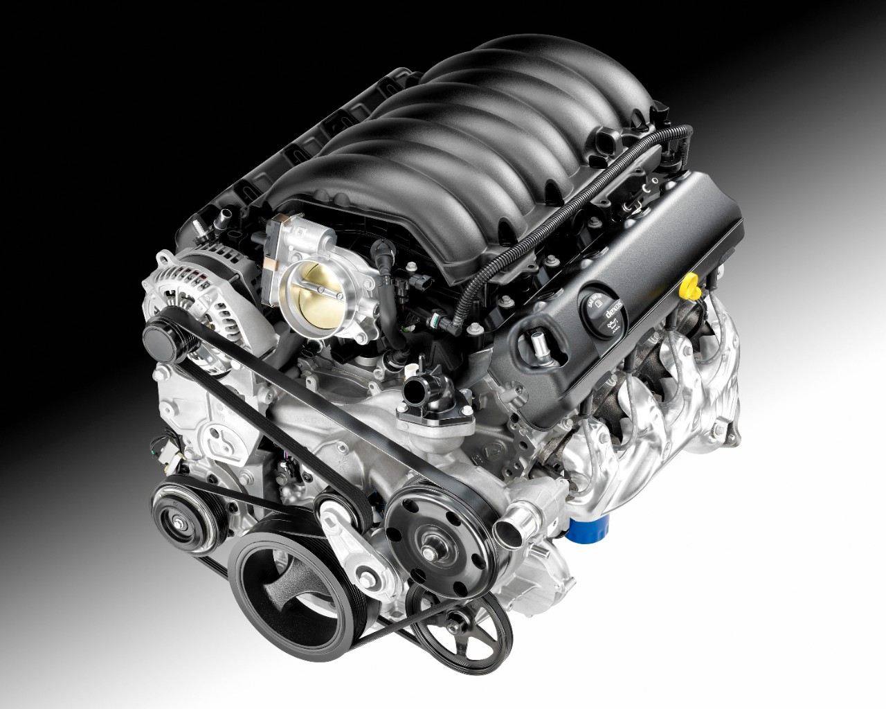 hight resolution of 6 2l v8 ecotec3 l86