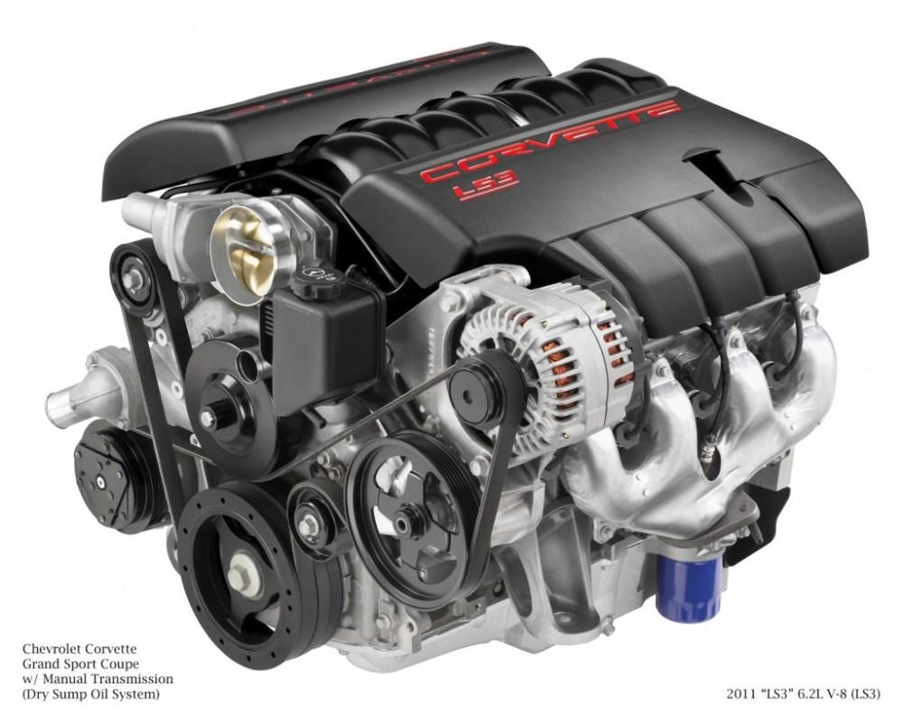medium resolution of gm 6 2 liter v8 small block ls3 engine info power specs wiki gm 2008 corvette engine diagram