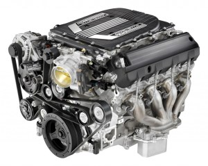 GM 62 Liter Supercharged V8 LT4 Engine Info, Power, Specs