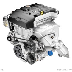 Chevy 2 Engine Diagram Electrical Outlet Wiring Diagrams Gm 5 Liter I4 Ecotec Lcv Info Power Specs Wiki Authority