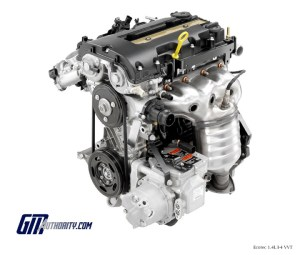 GM 12 Liter I4 Ecotec LDC Engine Info, Power, Specs, Wiki | GM Authority
